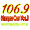 Radio San Jorge 106.9 FM