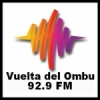 Radio FM Vuelta del Ombu 92.9