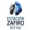 Radio Estación Zafiro 89.5 FM