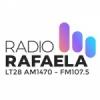 Radio Rafaela 1470 AM 107.5 FM