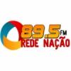 Rádio Rede Nação 89.5 FM