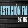 Radio Estación 96.7 FM