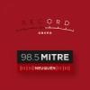 Radio Record 98.5 FM
