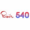 Radio Pasión 540 AM