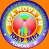 Rádio Boa Nova 105.9 FM