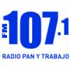 Radio Pan y trabajo 107.1 FM
