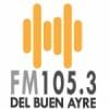 Radio Del Buen Ayre 105.3 FM