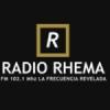 Radio Rhema 102.1 FM