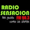 Radio Sensación 90.3 FM
