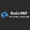 Radio 8SF 92.3 FM