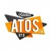 Rádio Atos 87.9 FM