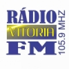 Rádio Nova Vitoria 105.9 FM