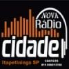 Nova Rádio Cidade 105.9 FM
