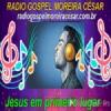 Rádio Gospel Moreira Cesar
