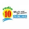 Radio 10 98.1 FM
