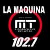 Radio La Maquina Belicha 102.7 FM