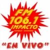 Radio Impacto 106.1 FM