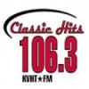 KVHT 106.3 FM
