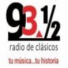 Radio de Clásicos 93.5 FM