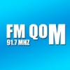 Radio QOM 91.7 FM