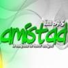 Radio Amistad 89.5 FM