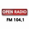 Radio Open 104.1 FM