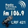 Radio Latina 106.9 FM