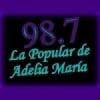 Radio Popular 98.7 FM