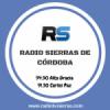 Radio Sierras 94.9 FM