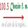 Radio Chazón 100.5 FM