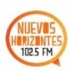 Radio Nuevos Horizontes 102.5 FM