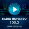 Radio Universo 100.3 FM