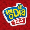 Rádio FM O Dia 92.3