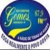 Rádio Gomes 87.9 FM