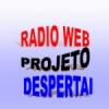 Web Rádio Projeto Despertai