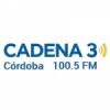 Radio Cadena 3 100.5 FM