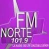 Radio FM Norte 101.9