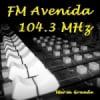 Radio Avenida 104.3 FM