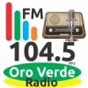 Radio Oro Verde 104.5 FM