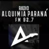 Radio Alquimia 92.7 FM