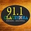 Radio Claudinha 91.1 FM