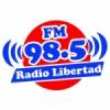 Radio Libertad 98.5