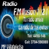 Radio Ilusión 102.1 FM