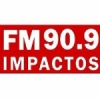 Radio Impactos 90.9 FM
