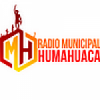 Radio Municipal 99.9 FM