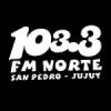Radio FM Norte 103.3
