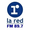 Radio La Red 89.7 FM