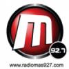 Radio Mas 92.7 FM