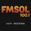 Radio Sol 100.1 FM