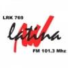 Radio Latina 101.3 FM